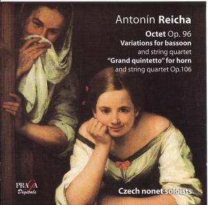 Antonín Reicha
